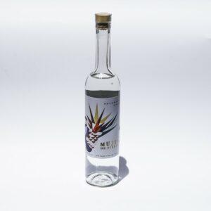 Bacanora Mujer De Piedra 750 ml.