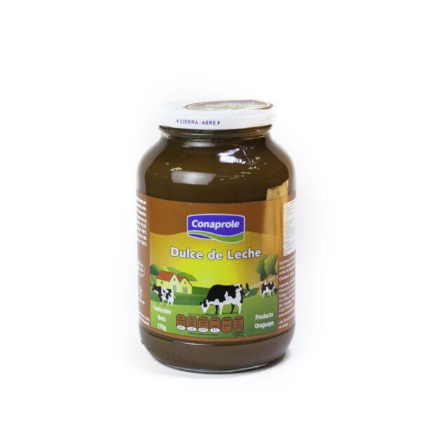 Dulce de leche Conaprole 970 gr.