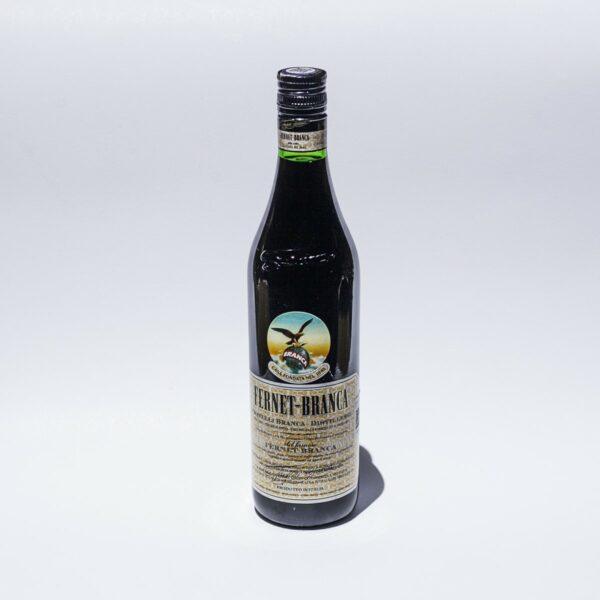 Fernet Branca 750 ml.