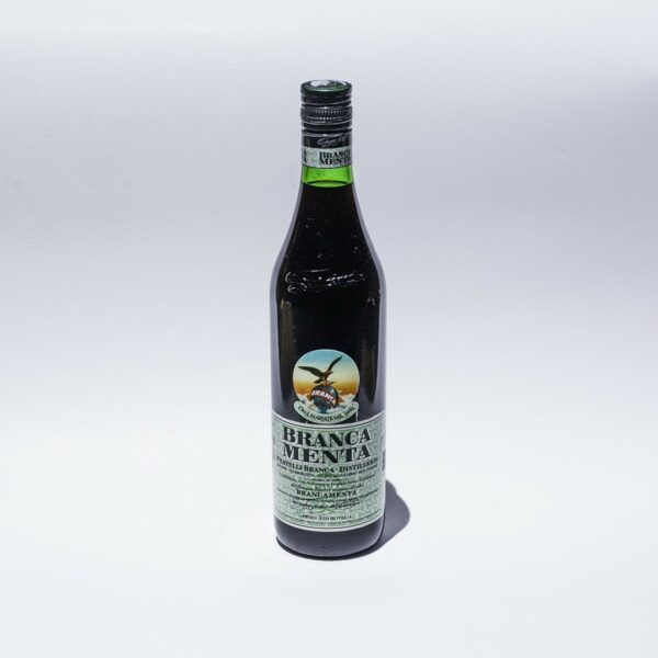 Fernet Branca Menta 750 ml.