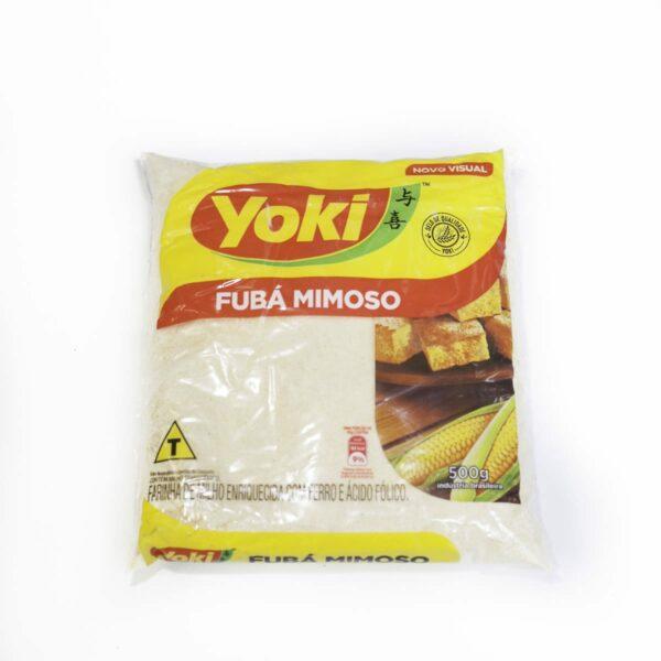 Fuba Mimoso 500 gr.