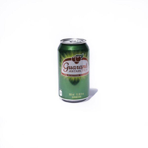 Guarana 350 ml.