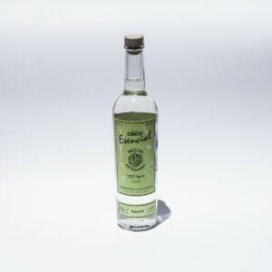 Mezcal Convite Esencial 375 ml.