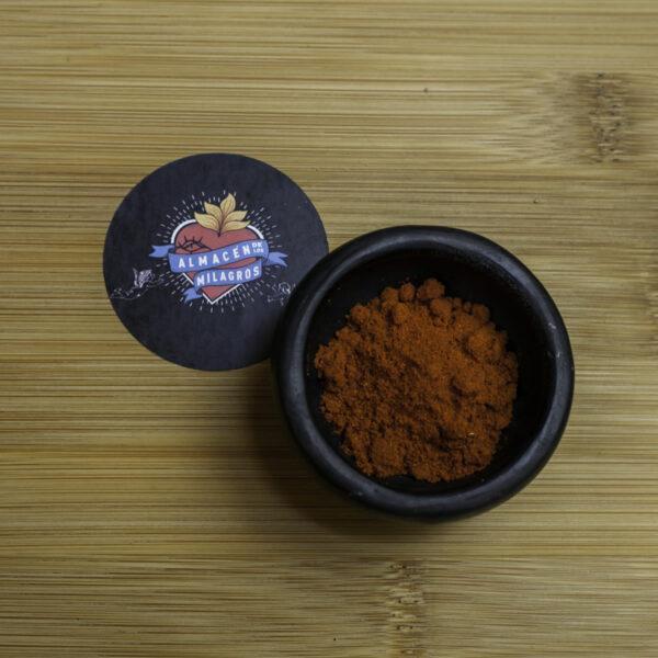Pimentón Paprika 200 gr. 1