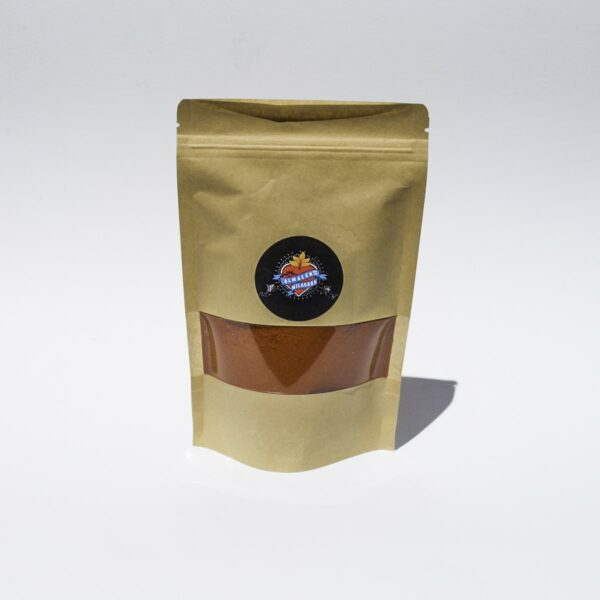 Pimentón Paprika 200 gr. 3