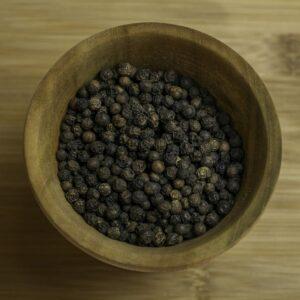 Pimienta negra entera 200 gr. 1