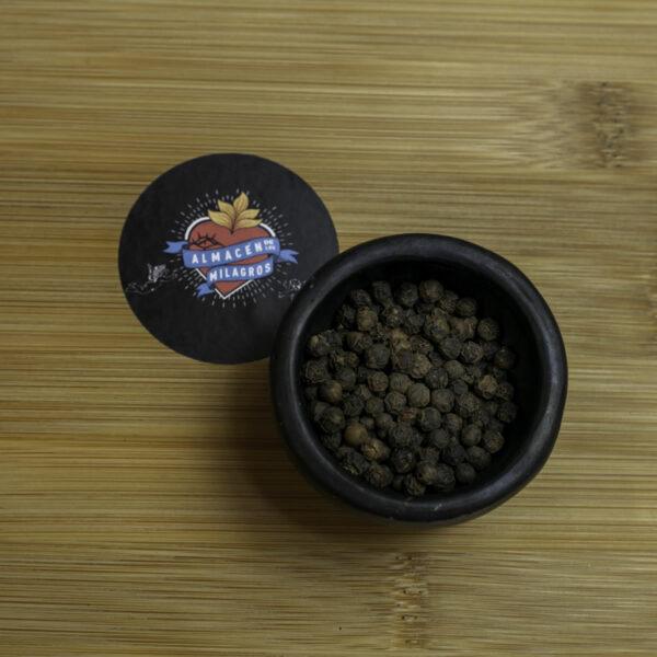 Pimienta negra entera 200 gr. 2