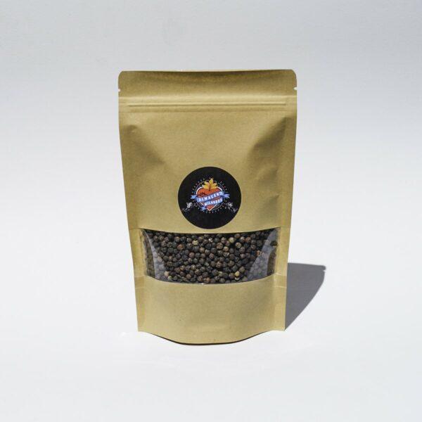 Pimienta Negra Entera 200 gr. 3