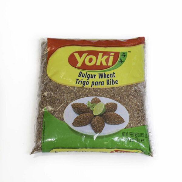 Trigo Para Kibe 500 gr.