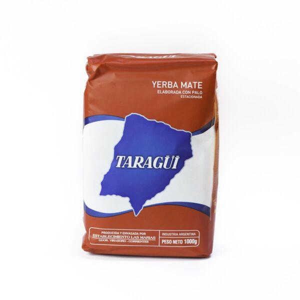 Yerba Mate Taragui C/ Palo 1