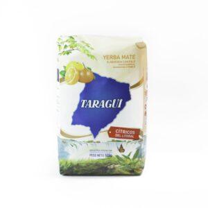 Yerba Mate Taragui Citricos