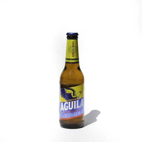 Cerveza Águila 330ml