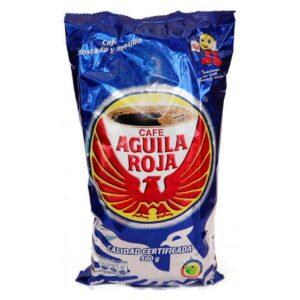 Café Águila Roja - Tostado y molido 500gr