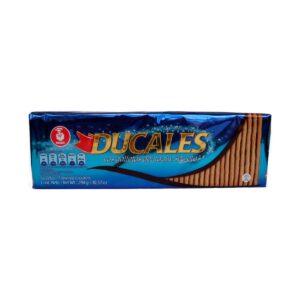 Galletas Ducales 294 gr.