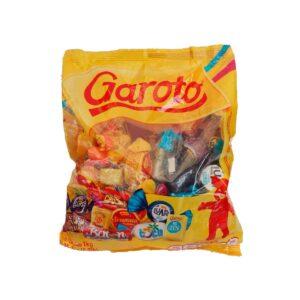Garoto Surtido de Chocolate1Kg