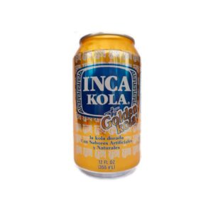 Inka Kola 355 ml.