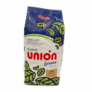 Yerba Mate La Union con bajo contenido en polvo 500gr