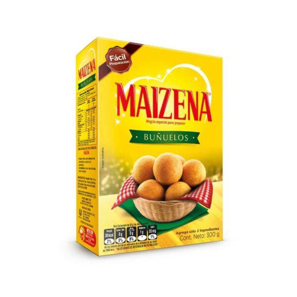 Buñuelos Maizena 300gr