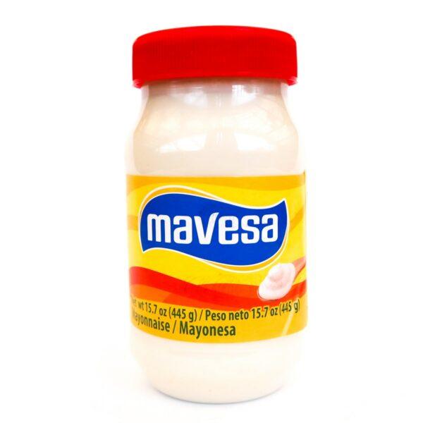 Mayonesa Mavesa 445gr.