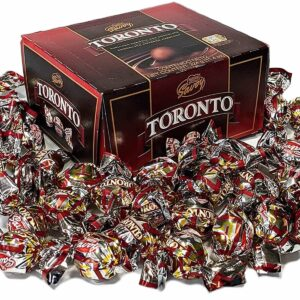 Bombón Toronto Pieza 20gr